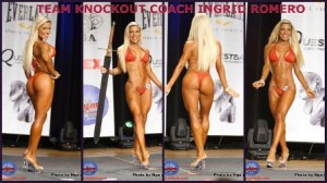 COLLAGE 300x168 Ingrid Romero   Bikini Champ & Fitness Cover Model