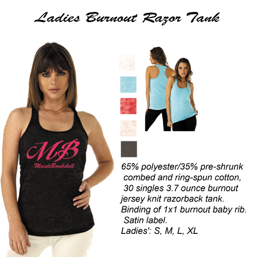 tank1 MuscleBombshell® Shop