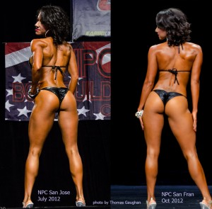 MaricelaRSbS 300x295  Changing My Look for Success on the Stage