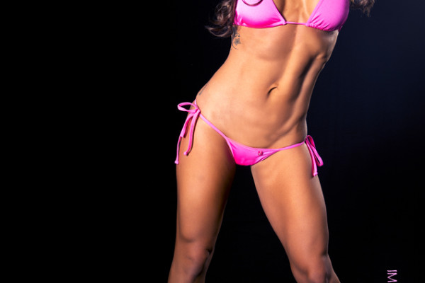 Kelly Lockyer ~ Bikini Competitor